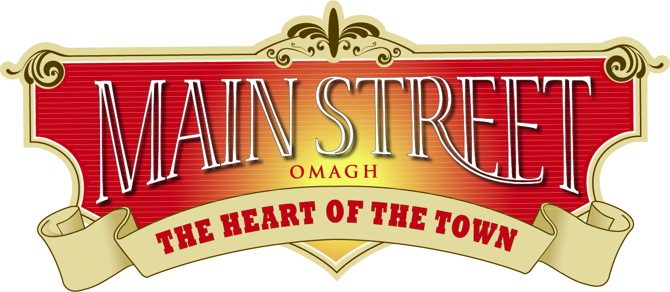Main Street Omagh
